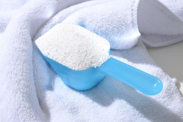 粉末洗濯用洗剤