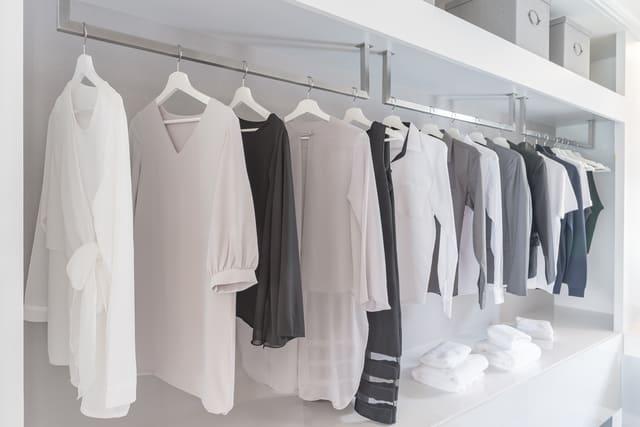 リネットとリナビスのサービスを比較、普段使いはリネットで衣替えにはリナビスがおすすめ?