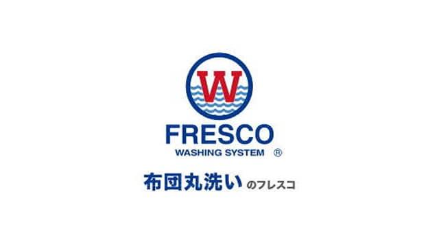 フレスコのロゴ